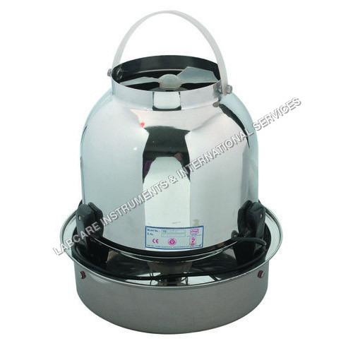 Humidifier (S.S. Body) (Cap. 5 Litres)