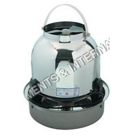 Humidifier (S.S. Body) (Cap. 5 Litres)