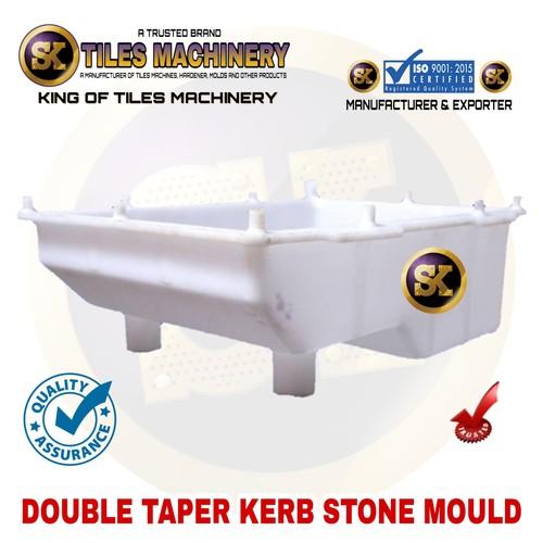 Plain Kerb Stone Mould