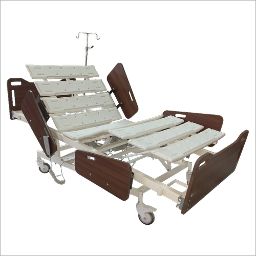 Electric Three Function ICU Smart Bed