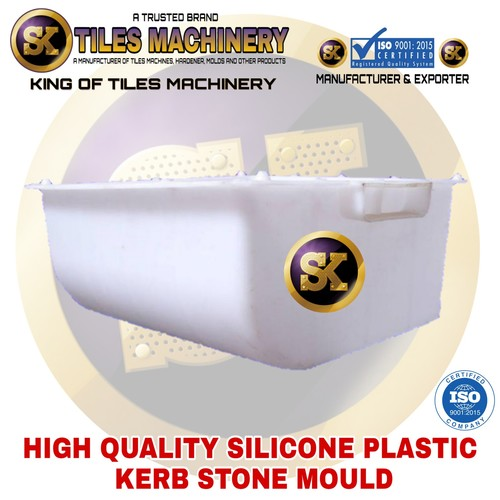 Double Taper Kerb Stone Mould