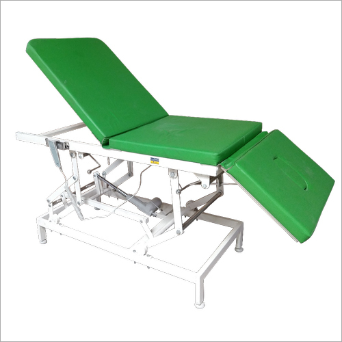 Manipulation Treatment Table