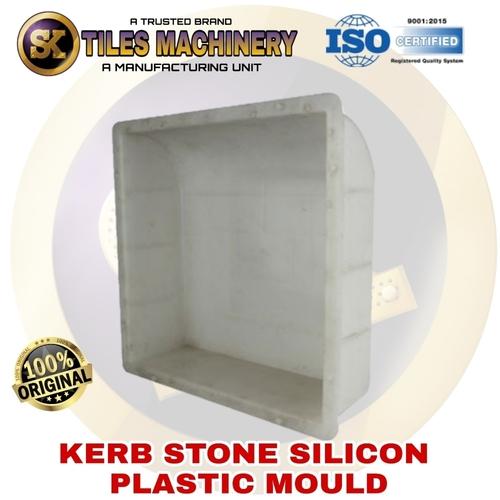 Round Kerb Stone Paver Mould