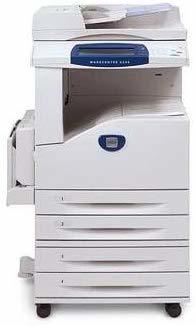 Xerox WorkCentre 5225 Multifunction Monochrome Copier