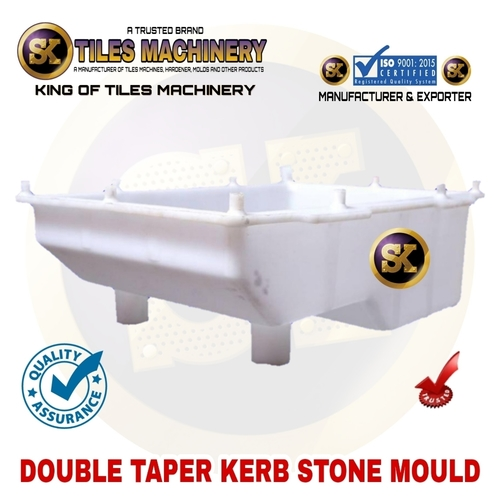 Paver Kerbstone Mould