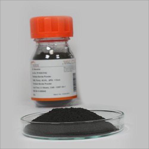 Boride Nanopowder