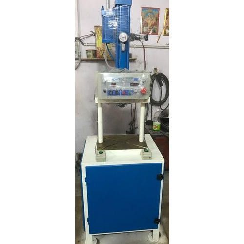 4 Ton Hydro Pneumatic Press