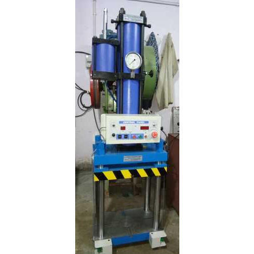 20 Ton Hydro Pneumatic Press