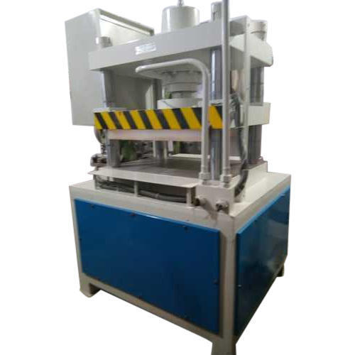 4 Column Hydraulic Blister Cutting Machine