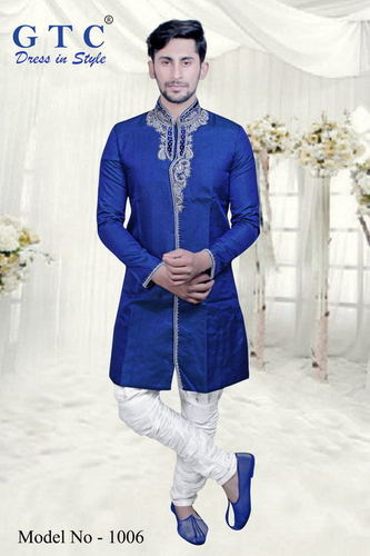 MEN DESIGNER KURTA