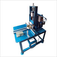Fibre Drum Ring Forming Machine