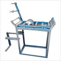 Paper Tube Top Layer Machine