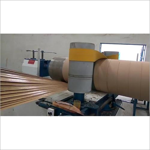 Paper Tube Spiral Winder Machine