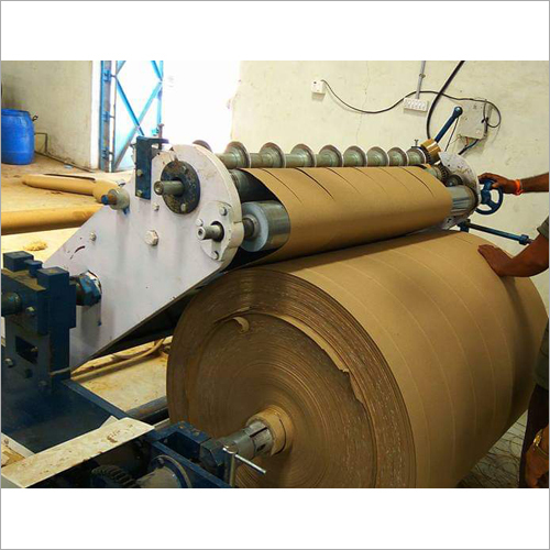 Paper Tube Slitting Machine