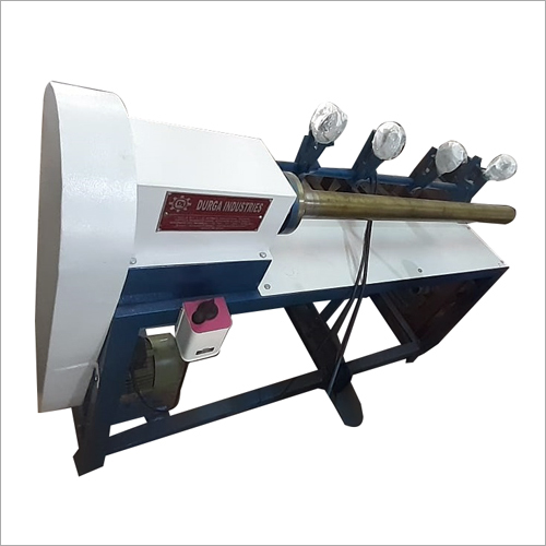 Paper Tube Trimming Machine