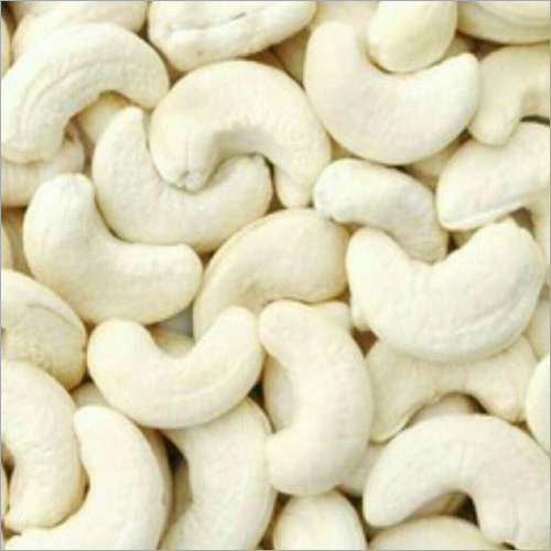 Pure white Cashew Nuts