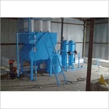 Sugar Industry Effluent Treatment Plant