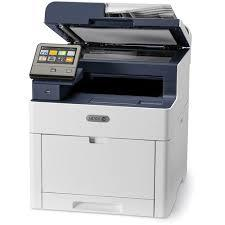 WORKCENTRE 6515 DNI PRINTER