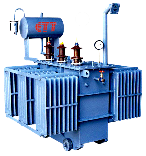 On Load Distribution Transformer