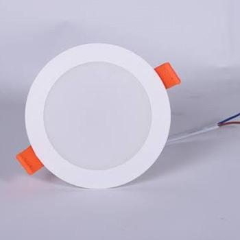 Round Panel Lights