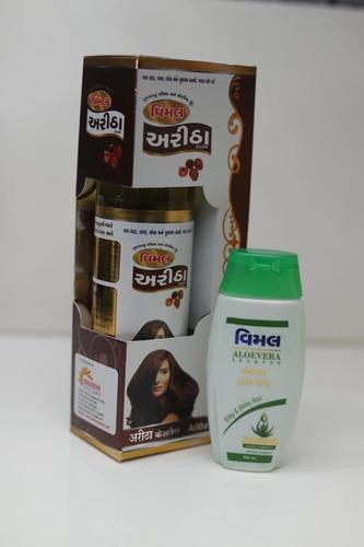 Vimal Aritha Hair Oil - 500 ml
