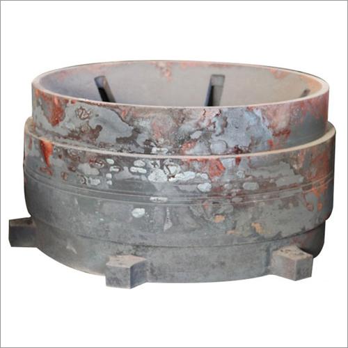 Crusher Machinery Parts