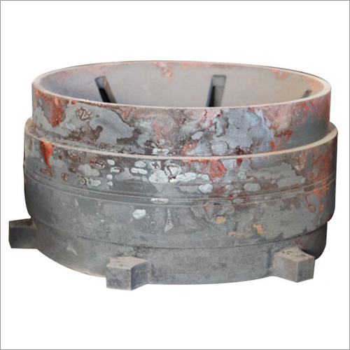 Crusher Machinery Part