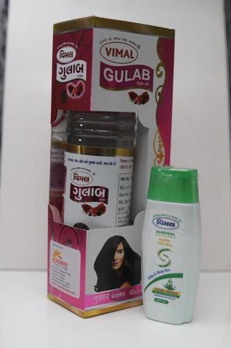 Vimal Gulab Hair Oil