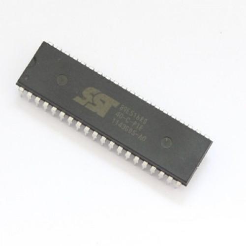 SST89E516RD2