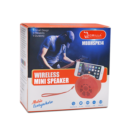WIRELESS SPEAKER 14