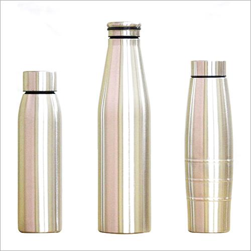Stainless Steel Flask Water Bottle