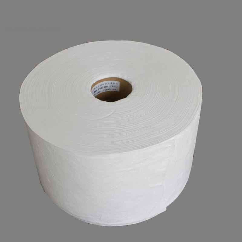 SS white non-woven for the surgical face mask raw material