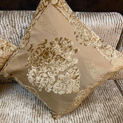 Designer Velvet Cushions