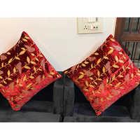 Valvet Cushions