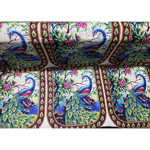 Printed Sofa Panel