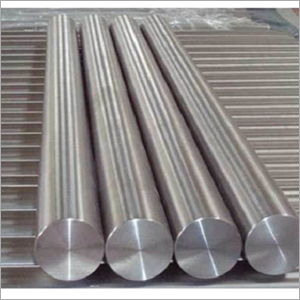 Alloy Steel Round Rod