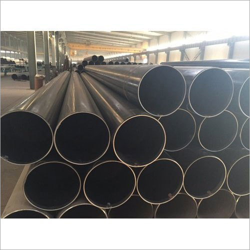 Steel Carbon S355 Seamless Pipe