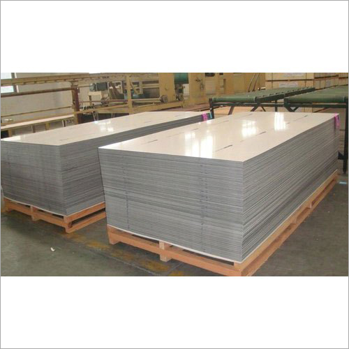 Rectangular Inconel Sheet