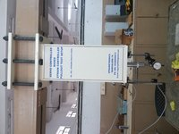 Soil Testing Machine