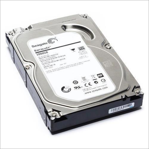2000 GB HDD
