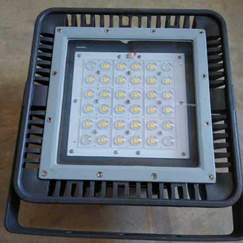 120W PDC LED Flood Light