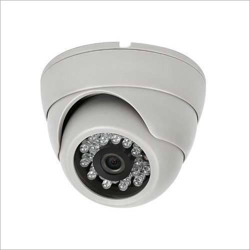IP Dome CCTV Camera
