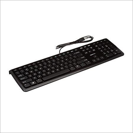 Wired USB Keyboard