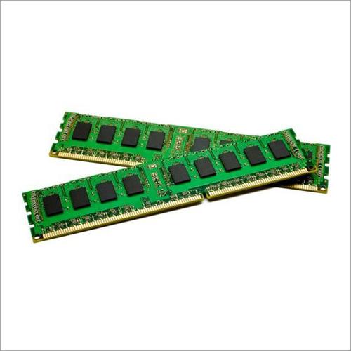 Computer RAM Card