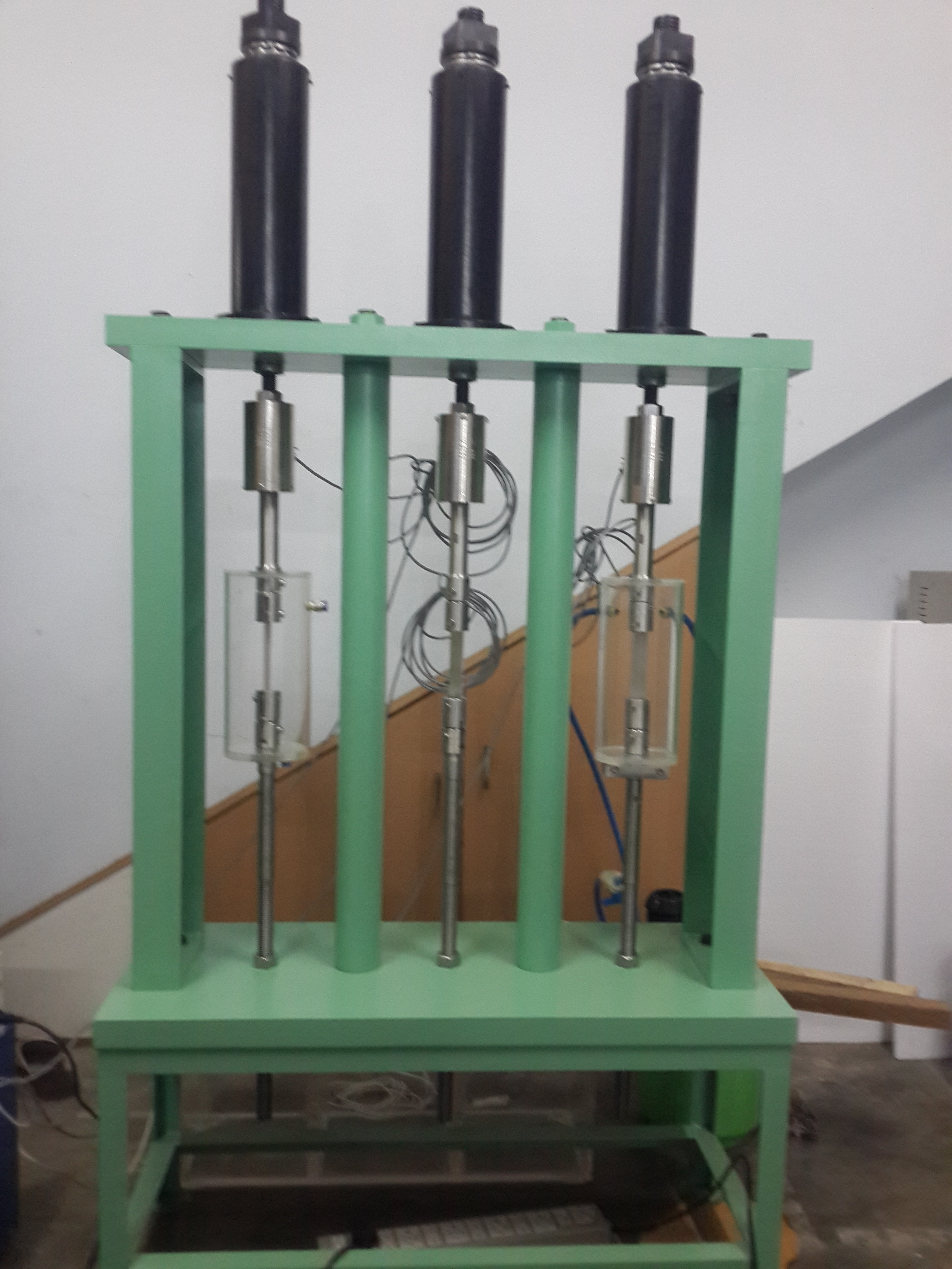 Stress Corrosion Cracking Testing Machine
