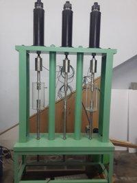 Stress Corrosion Cracking Testing Machine