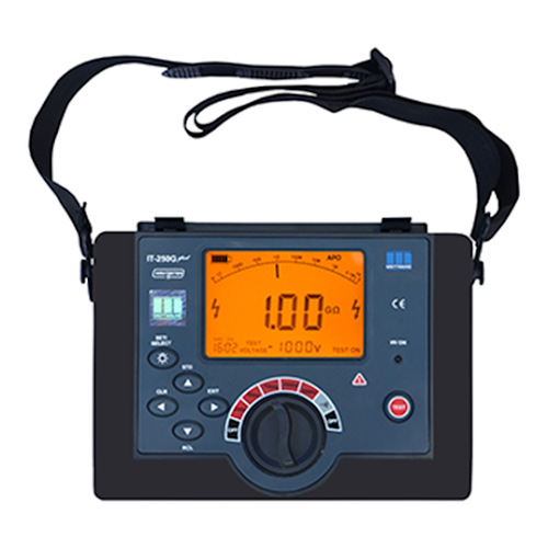 INSULATION TESTER IT-250G