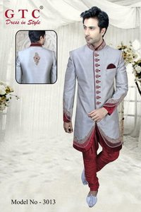 DESIGNER SHERWANI FOR MEN