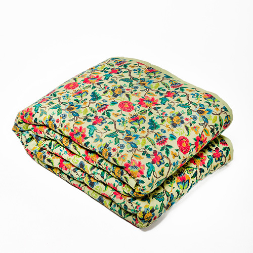 Digitally Printed Weighted Blankets