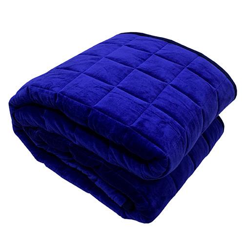Velvet Weighted Blankets